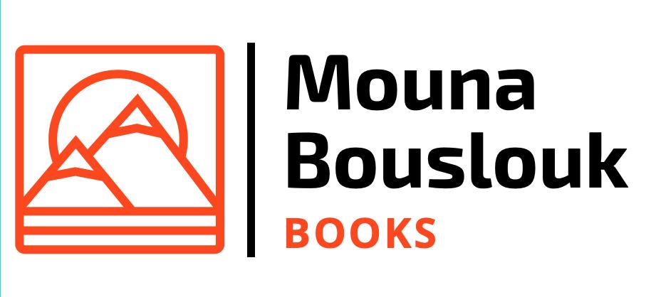 Les livres de Mouna Bouslouk